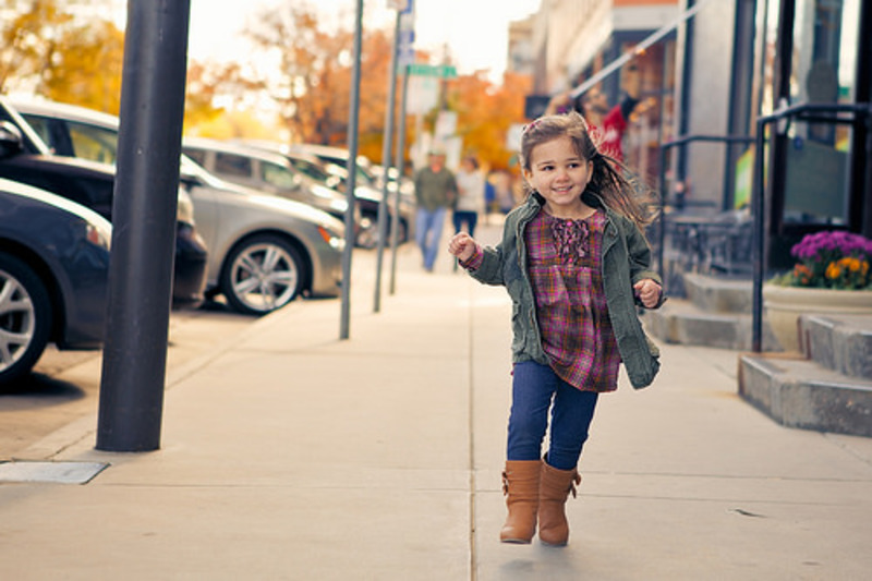 Kids in school  - Stylish Kids Fashion For Every Occasion