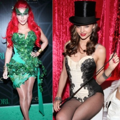 Halloween Costumes, Celebrities, Style, Fashion
