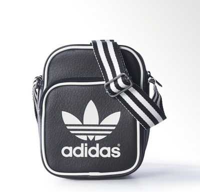 Man Bags, Fashion, Adidas