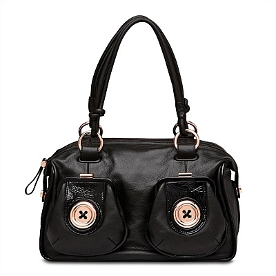 Mimco Button Bag, Style, Fashion, Mimco
