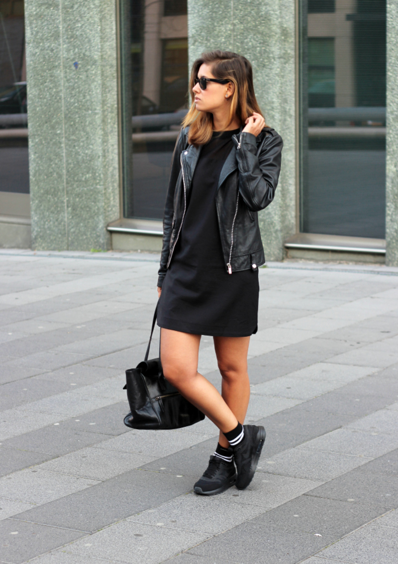 New York street fashion  - 5 Outfits Inspired by 5 Different Cities