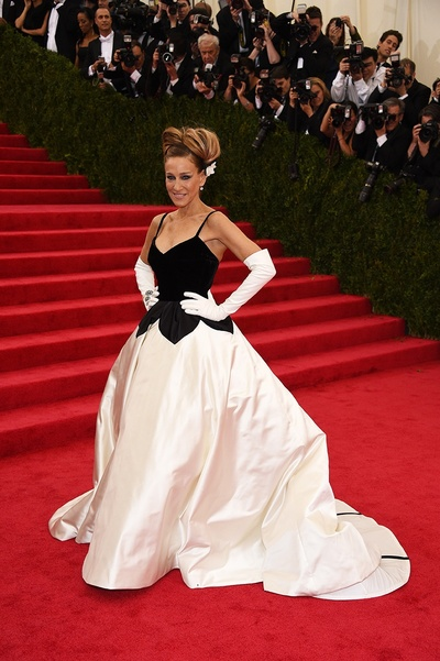 Met Gala, Fashion, Red Carpet, 2014
