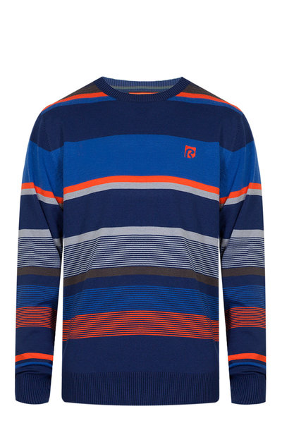 Striped Pullover MRP