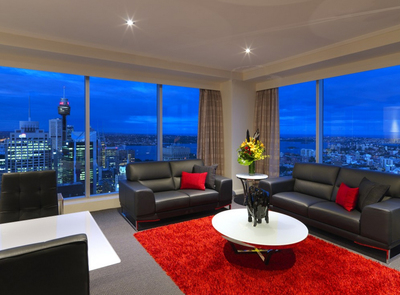 world tower, meriton serviced apartments, world square, sydney, highest residential apartment